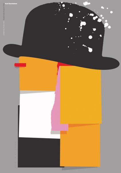 Hommage to Posterman by Pekka Loiri