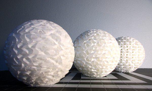 Brendan Kelley, Object 1 Sphere.