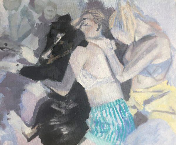 Mackenzie Looft. Untitled.